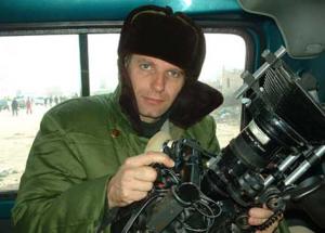 Der Kameramann Lutz Reitemeier ist Mitglied in der Jury des Filmfestivals screening_017 in Mainz.